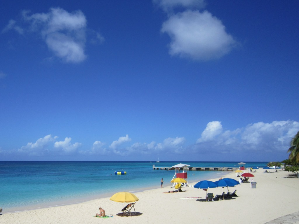 Reviews Of Doctors Cave Beach Montego Bay